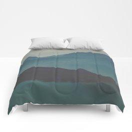 Blue valley Comforters