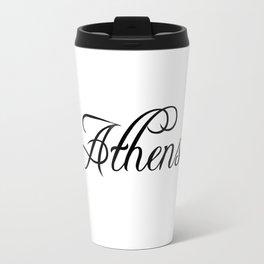 Athens Travel Mug