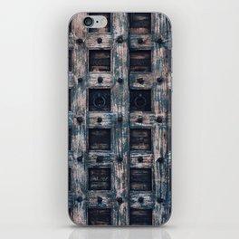 Casa iPhone Skin