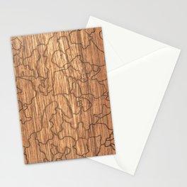 Platanus Orientalis Stationery Cards