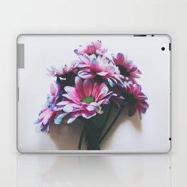 Daisy Bouquet Laptop & iPad Skin