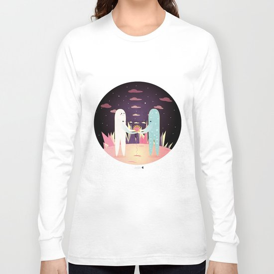 love to give Long Sleeve T-shirt