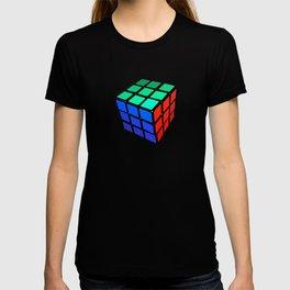 Solved T-shirt