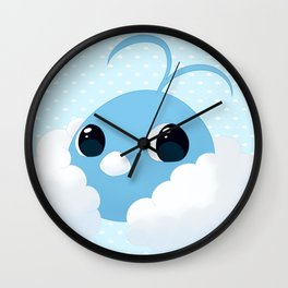 Swablu Wall Clock