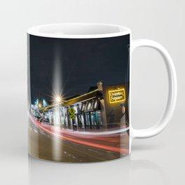 Overton Square Life Coffee Mug