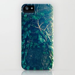 Gratefulness Photography iPhone Case