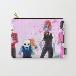Dating start ! Carry-All Pouch