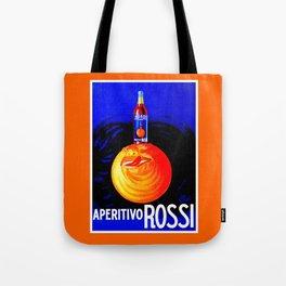 Italian Aperitivo Tote Bag