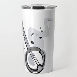 Banjo Travel Mug