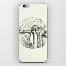the listener - B&W iPhone & iPod Skin