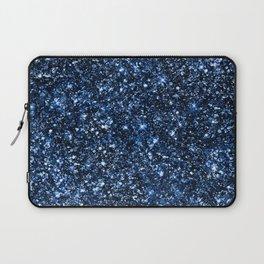 Beatiful Glitter Design Laptop Sleeve