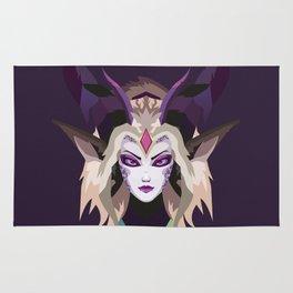 Dragon Sorceress Zyra #2 [League of Legends] Rug