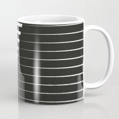 Black vs. White Mug