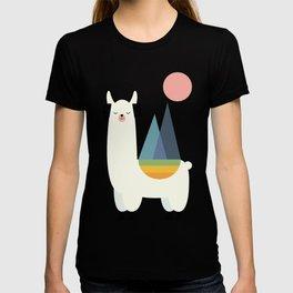 Llamazing T-shirt