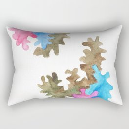 Becoming Series    Compartmentalised Rectangular Pillow