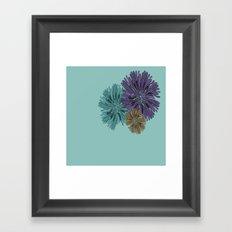 bunch  Framed Art Print