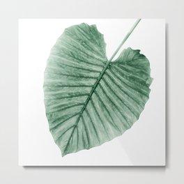 Love Leaves Evergreen - Her #1 #decor #art #society6 Metal Print