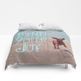 Vizsla Joy Comforters