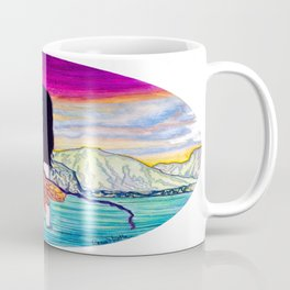 BROKEN WING Coffee Mug