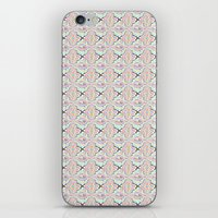 nba iPhone & iPod Skins featuring NBA All Stars Collection  by Jay Schleidt