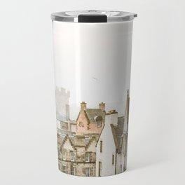 Grassmarket Rooftops Travel Mug