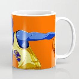 Steph Curry Coffee Mug