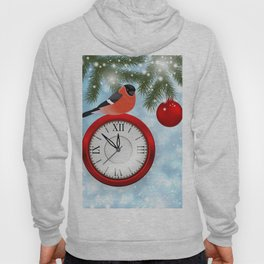 Christmas or New Year decoration Hoody