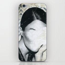 Torn 3 iPhone Skin