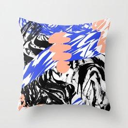 drugs1 Throw Pillow