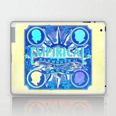 Empirical 'Elements of Truth' Album cover Laptop & iPad Skin