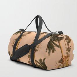 Palms2 Duffle Bag