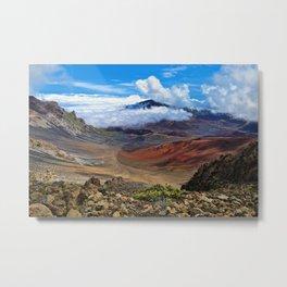Stunning Landscape Metal Print