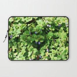 Ground Ivy 04 Laptop Sleeve