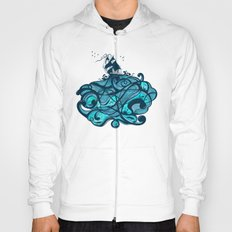 Upon The Sea Hoody