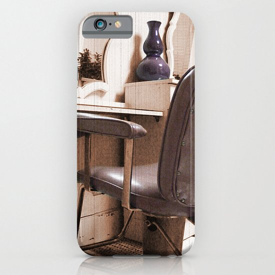 Beauty Shop 1 iPhone & iPod Case