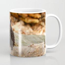 Do you love me Coffee Mug