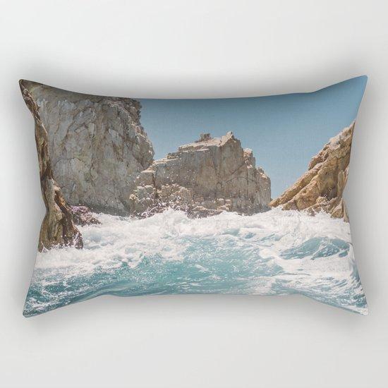 Cabo San Lucas VIII Rectangular Pillow