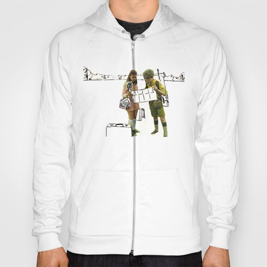 moonrise kingdom II Hoody