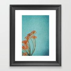 aneto II Framed Art Print