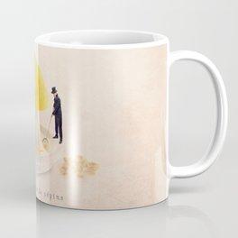 The seed gatherer Coffee Mug