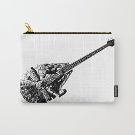Rebel Bass Carry-All Pouch