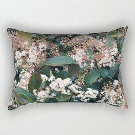 LES FLEURS II Rectangular Pillow