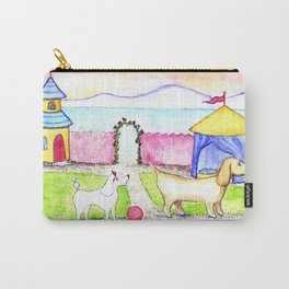 Do you want to play Carry-All Pouch
