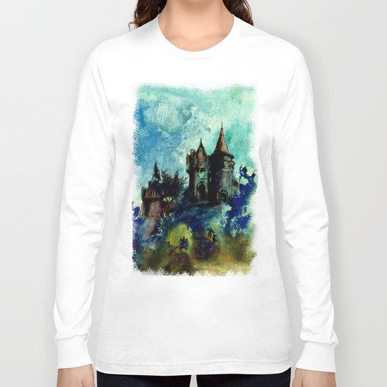Chateau Long Sleeve T-shirt