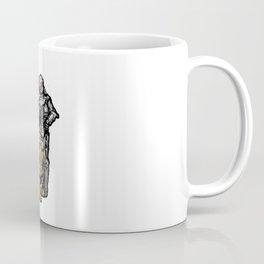 Daft Droids Coffee Mug