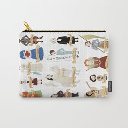 Women in History II Carry-All Pouch