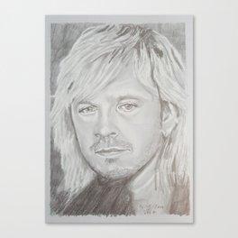 Renaud Canvas Print