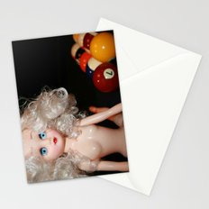 9 Ball Stationery Cards