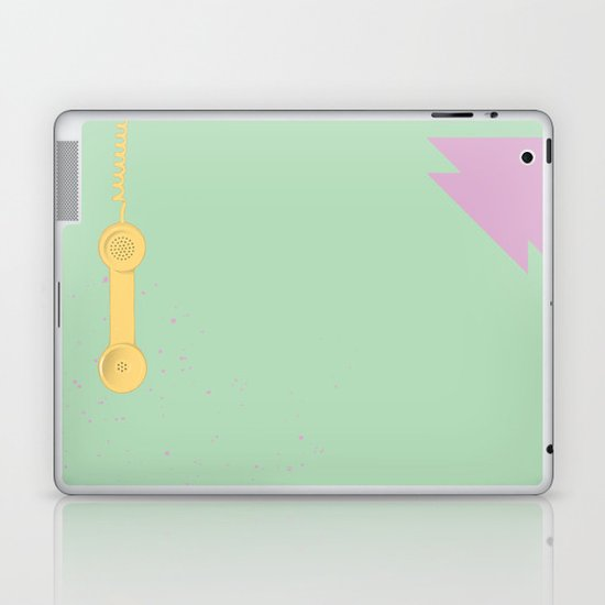Have A Heart Laptop & iPad Skin