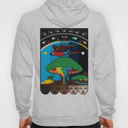History of Colors Hoody